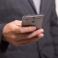 Offre entreprise réparations smartphone