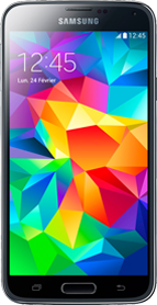 Réparer Galaxy S5