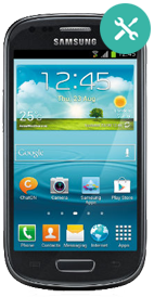 Réparer Samsung Galaxy S3 mini écran cassé
