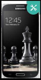 Réparer Samsung Galaxy S4 mini écran cassé