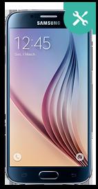Réparer Samsung Galaxy S6 écran cassé