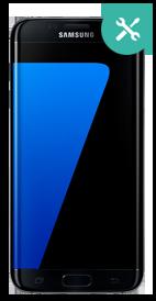 Réparer Samsung Galaxy S7 Edge écran cassé