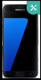 Réparer Samsung Galaxy S7 écran cassé