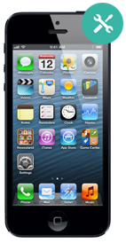 Réparer iPhone 5 écran cassé