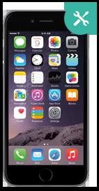 Réparer iPhone 6 Plus écran cassé