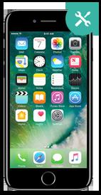 Réparer iPhone 7 Plus écran cassé