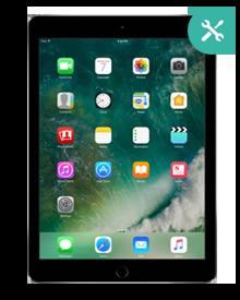 iPad Air 2 écran réparation
