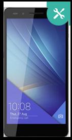 Réparer-Huawei-Honor-7-écran