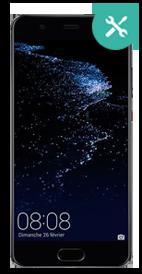 Réparer-Huawei-P10-écran
