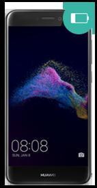 Réparer-Huawei-P8-Lite-2017-batterie