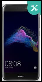 Réparer-Huawei-P8-lite-2017-écran