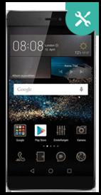 Réparer-Huawei-P8-écran