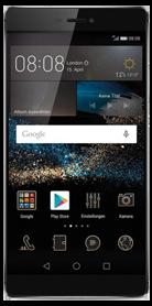 Huawei P8 réparation