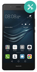 Réparer-Huawei-P9-Lite-écran