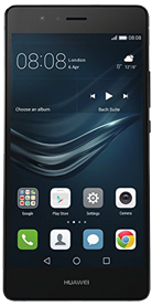 Huawei P9 Lite réparation