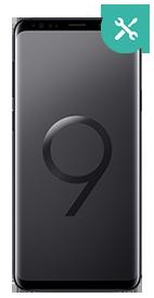Samsung-Galaxy-S9-réparation-écran