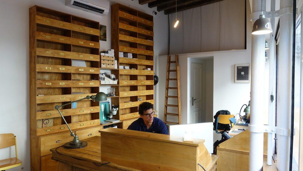 atelier irep