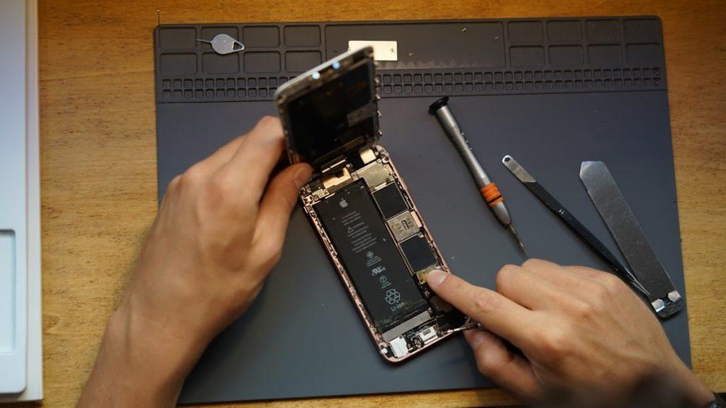 reparation iphone bordeaux