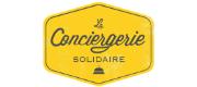 logo conciergerie solidaire
